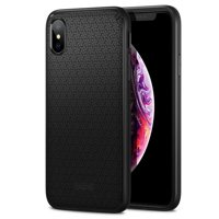 ESR Kikko Slim Case for iPhone Xs Max, Flexible Secure Grip Design [Air-Guard Corners] [Easy Grip] for iPhone 6.5 inch(2018 Release)(Black)