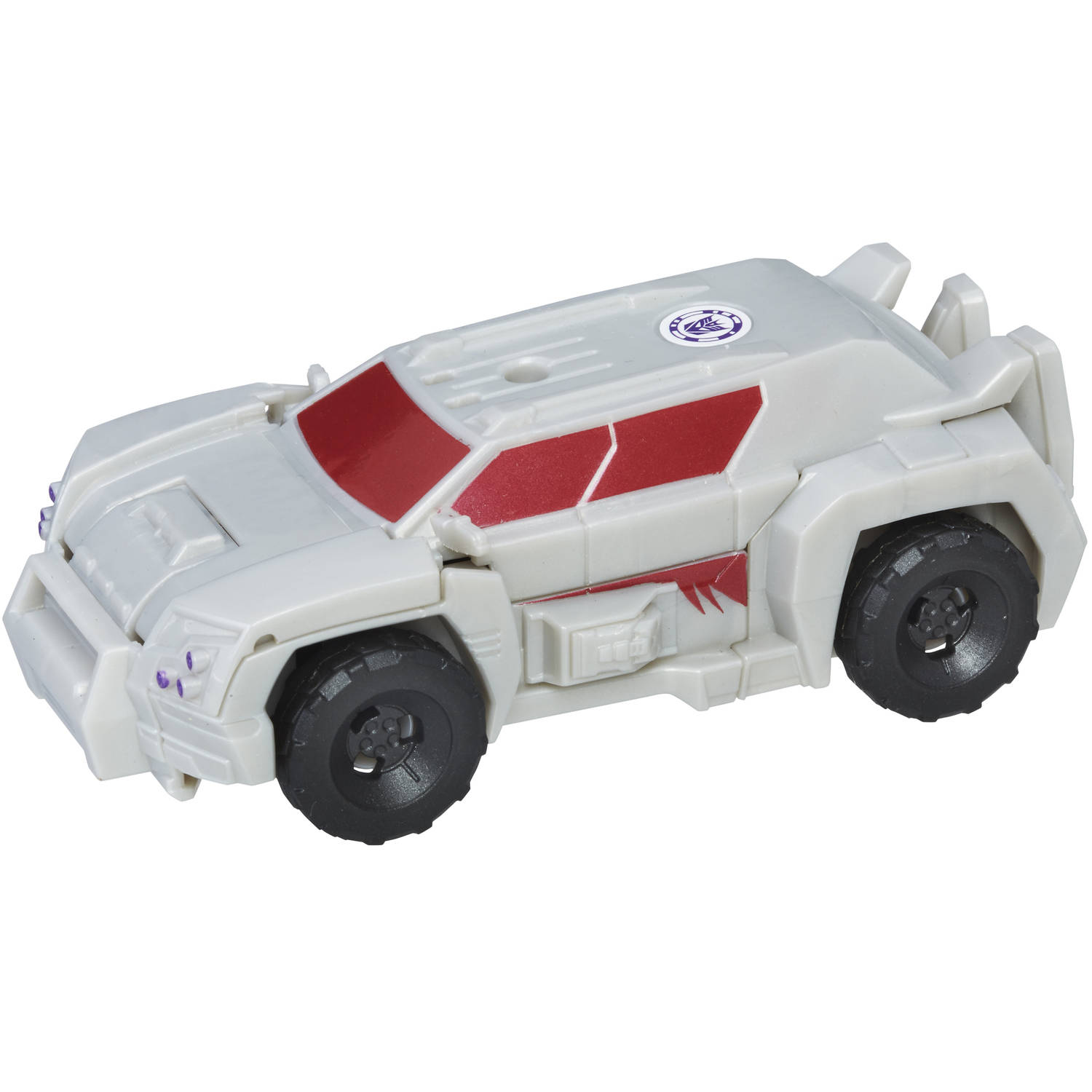 Transformers: Robots in Disguise Combiner Force 1-Step Changer Heatseeker by Hasbro
