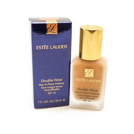 Estee Lauder Double Wear Stay-in Place Makeup Spf 10 - 4n1 - Shell Beige 1.0 Oz. / 30 Ml for Women by Estee
