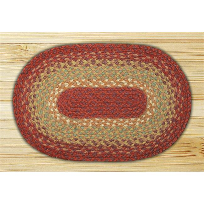 Earth Rugs Bucking Bronco Rug