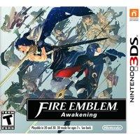 Fire Emblem: Awakening, Nintendo, Nintendo 3DS, [Digital Download], 0004549668015