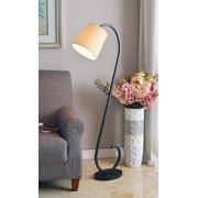 Kenroy Home Wilson Floor Lamp, Oil Rubbed Bronze