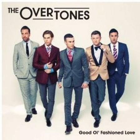 Good Ol' Fashioned Love (CD) (Disco Fashion)