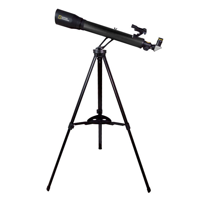 National Geographic CF700 SM Telescope