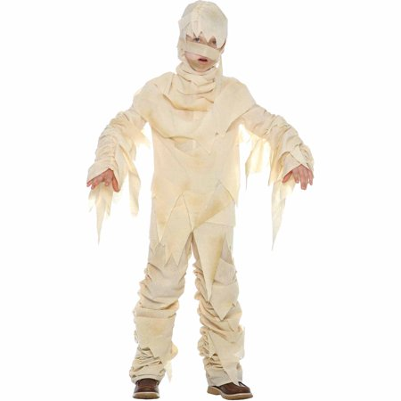 Classic Mummy Child Halloween Costume for $<!---->