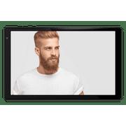 MOTILE 10.1 HD Performance Tablet, 4G LTE, 32GB Storage, Black (EGQ101BL)