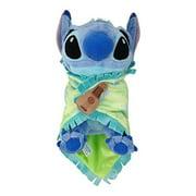 Disney Authentic Baby Stitch in a Blanket 10 Inch Soft Plush Doll by Disney