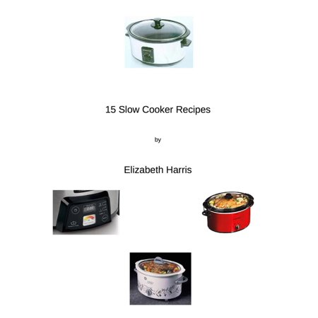 15 Slow Cooker Recipes - eBook Slow cookers are as specialized as are pressure cookers but the principles involved are different. Slow cookers work at normal atmospheric pressure and are thus not likely to be subject to accidental dramatic and dangerous depressurization. Food in slow cookers is cooked at low temperatures rather than the artificially boosted temperatures in pressure cookers. There are dangers inherent in low temperature cooking particularly so far as certain kinds of beans are concerned. Generally the food produced is delicious and easy to prepare and cook. Both savoury and dessert dishes can be produced in slow cookers.