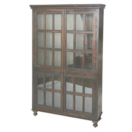 MOTI Furniture China Cabinet