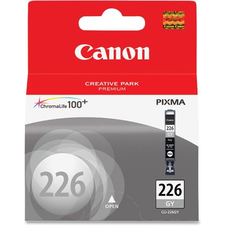 CANON CLI-226GY GRAY INK TANK