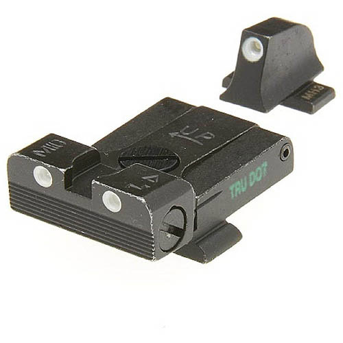 Meprolight Sig Adjustable Set G/G TD P220/225/226 Self-Illuminated Night Sight