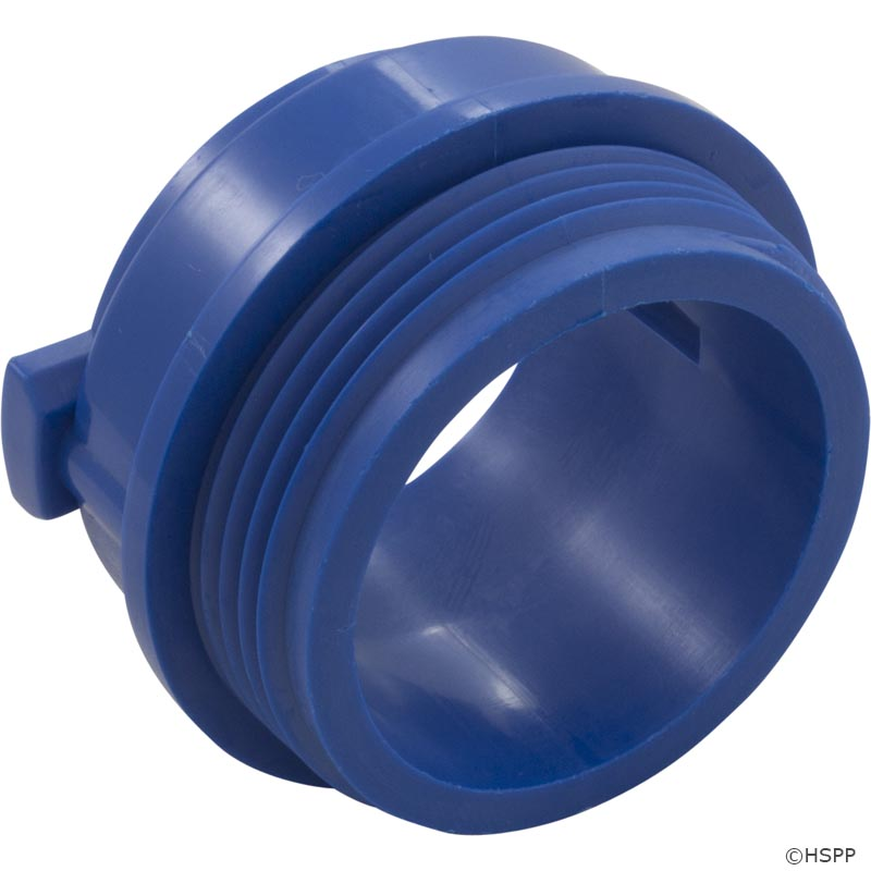 """Pad Adapter, 1-1/2"""" Male Pipe Thread"""