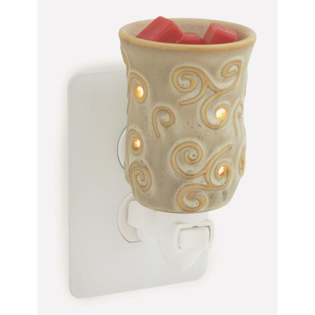 CHAI  Pluggable Fragrance Warmer by Candle Warmers