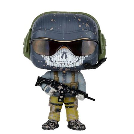 Funko Pop! Games: Call of Duty, LT. Simon