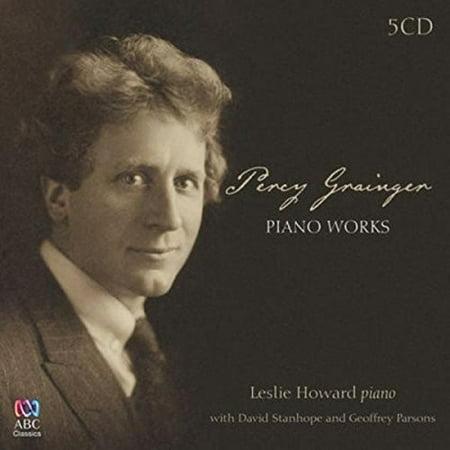 Percy Grainger  Piano Works