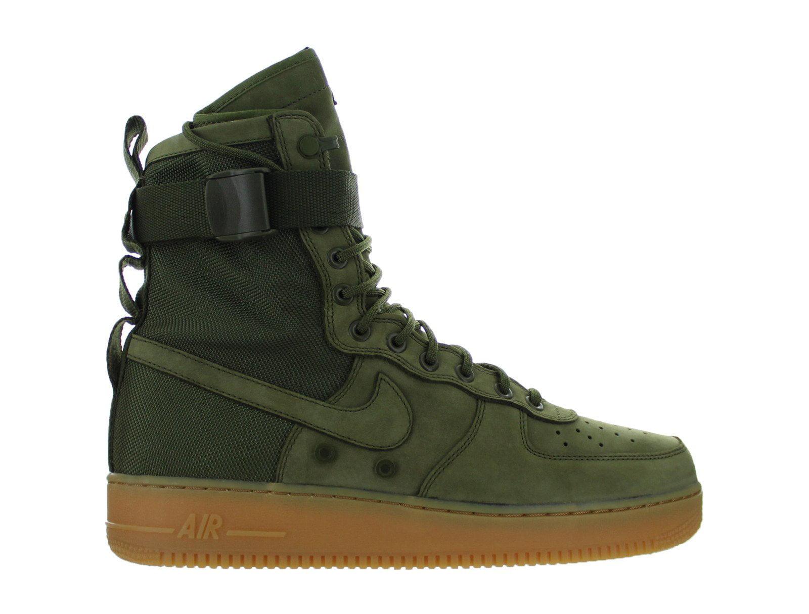 Mens Nike Special Field SF Air Force 1