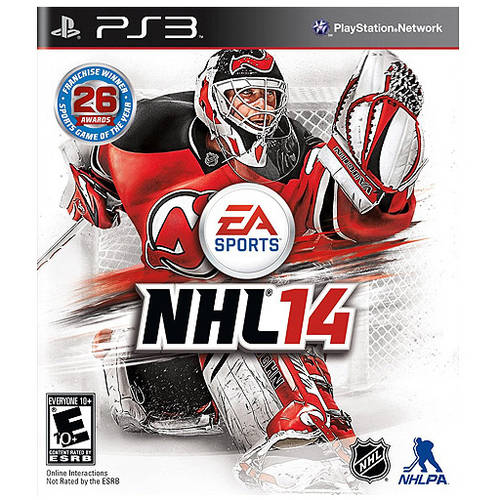 NHL 14 (PS3) - Pre-Owned