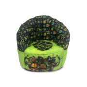 Nickelodeon Teenage Mutant Ninja Turtles Toddler Sofa Chair