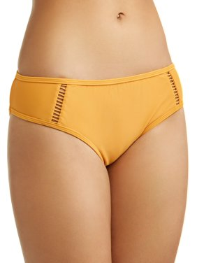 8d488d6a7e9b4 Product Image Women s Ladder Trim Bikini Swimsuit Bottom