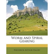 Worm and Spiral Gearing