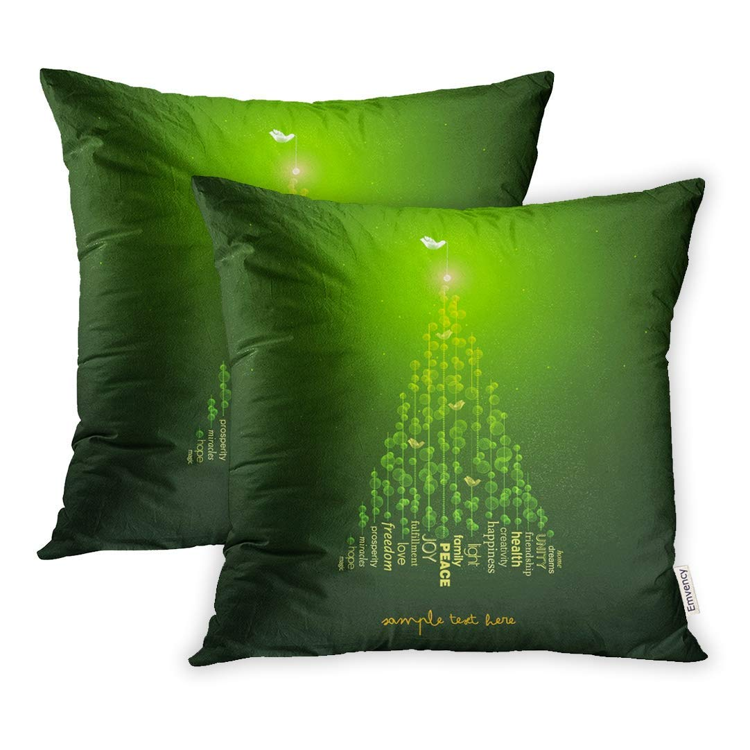 Medical Christmas Tree: ARHOME Green Holiday Christmas Tree Medical Happy Year