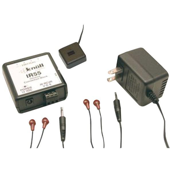 Knoll Systems IR350K Postage Stamp IR Kit