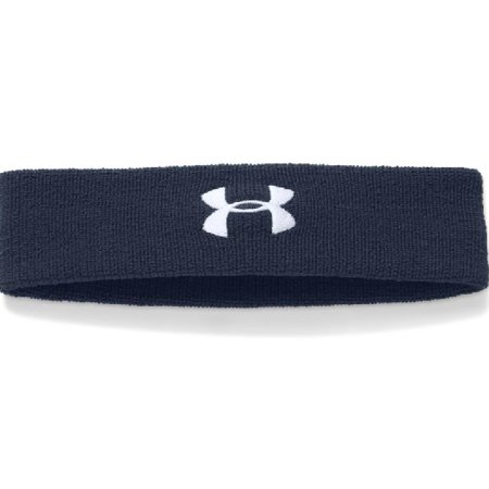 Under Armour Men`S Ua Performance Headband ( 1276990 ) ()
