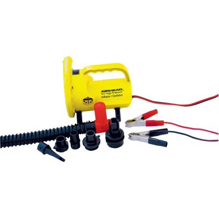 High Output 12 Volt Pump -