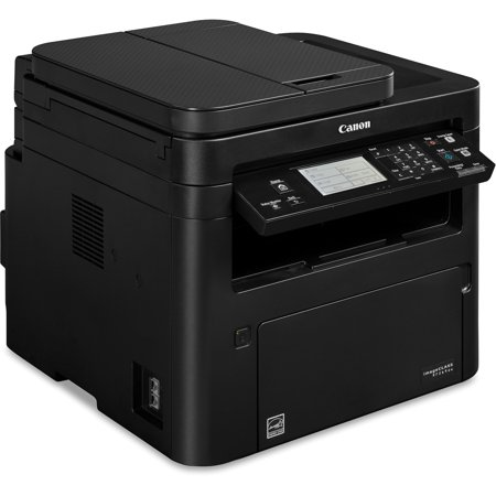 Canon, CNMICMF269DW, imageCLASS MF269dw Multifunction Printer, 1 Each, Black