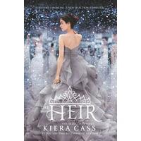 The Heir - eBook