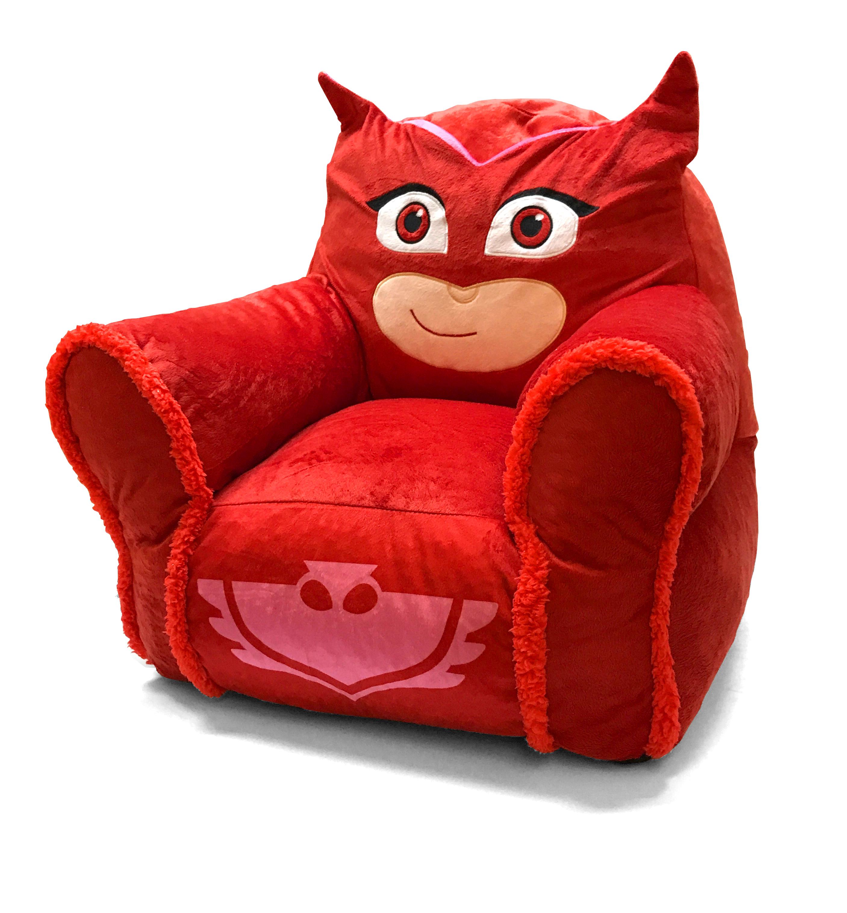 Disney - Disney Owlette Bean Chair
