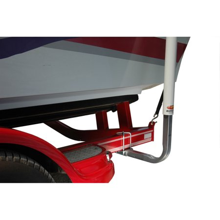 CE Smith Post Style Boat Guide On (1 Pair) Ce Smith Boat Trailer
