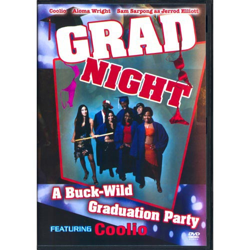 Grad Night (Widescreen)