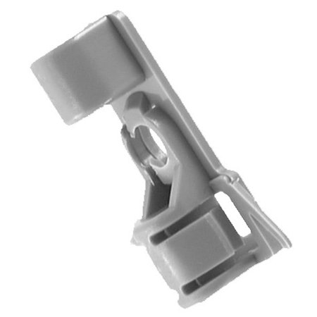 Clipsandfasteners Inc 10 Roof Moulding Clips Compatible With Acura & Honda (Aura Clip)
