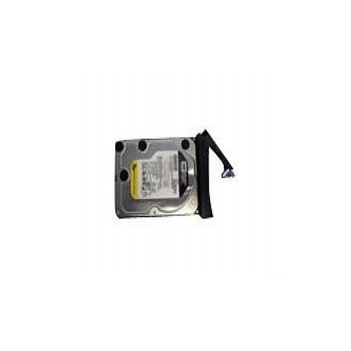 "Lenovo - Hard drive - 500 GB - hot-swap - 3.5"" - SATA-300 - 7200 rpm - for Think"