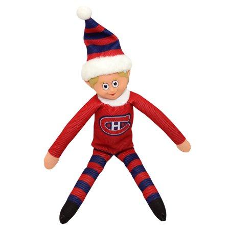Montreal Canadiens Team Elf - image 1 of 1
