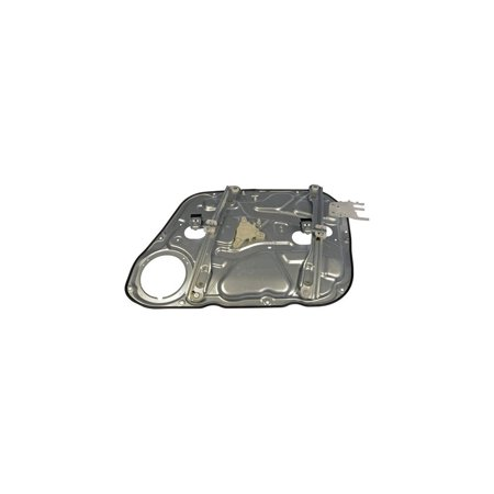 Hyundai Elantra Power Window Regulator (Dorman 749-348 Window Regulator For Hyundai Elantra, New )