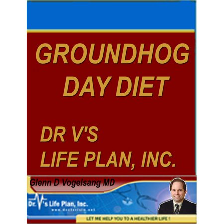Groundhog Day Diet - eBook](Groundhog Day Crafts)