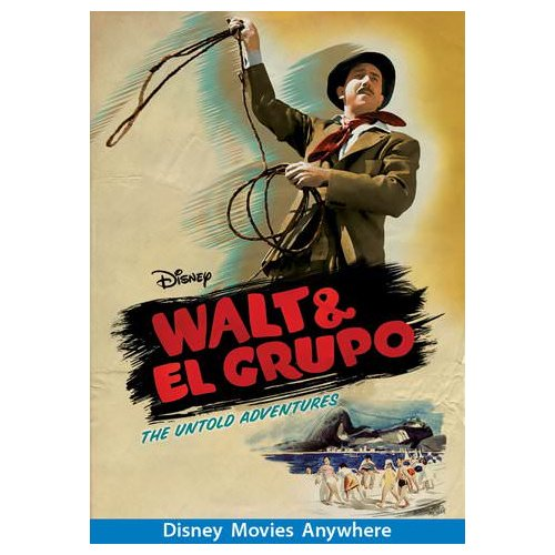 Walt and El Grupo (2009)