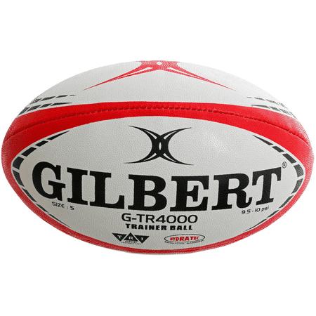 Gilbert Xact Rugby Jersey (Gilbert G-TR4000 Training Rugby Ball -)