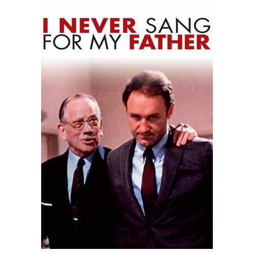 I Never Sang for My Father (1970)