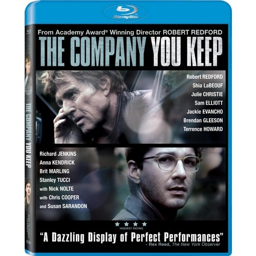 The Company You Keep (Blu-ray) (Widescreen)