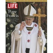 Life Pope Francis : The Vicar of Christ, from Saint Peter to Today