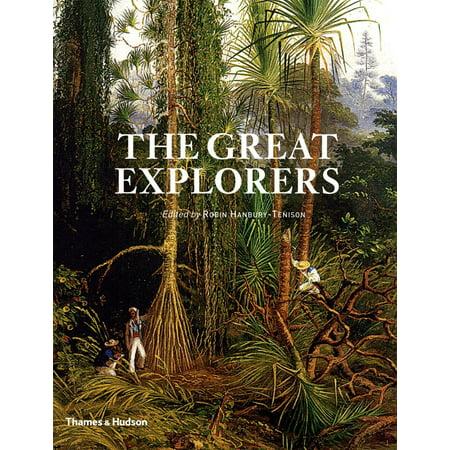 Great Explorers (The Great Explorers )