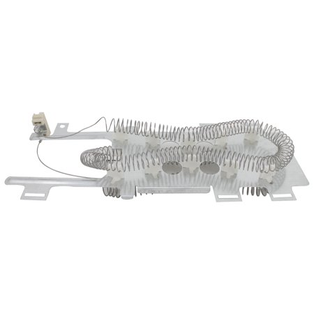 8544771 Dryer Heating Element Replacement for Maytag MED5500FC0 Dryer - Compatible with 8544771 Heater Element Parts - UpStart Components Brand - image 2 de 4