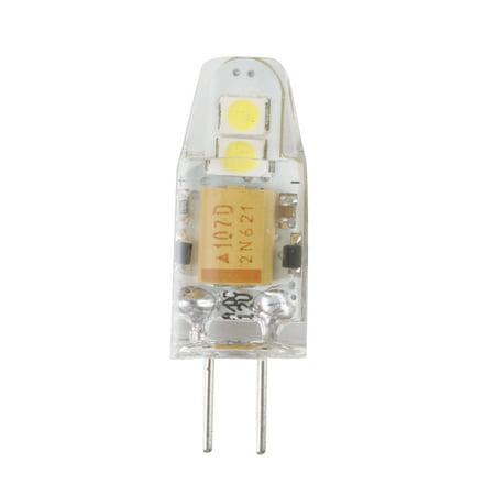 Boyijia High Quality AC/DC12V-24V G4 4LED 1.5W Corn Light SMD 2835 Bulb Replacement Chandelier Halogen Lamp LED Light Bulb - image 5 of 7