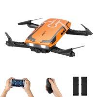 H818 6 Axis Gyro Remote Control Quadcopter 720P WiFi Camera