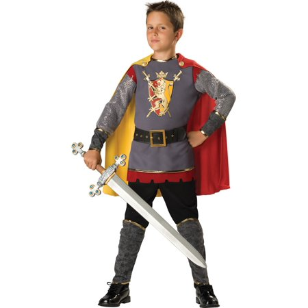 Loyal Knight Costume Incharacter Costumes LLC 17006 - Buy Costumes Online Cheap