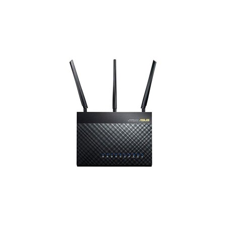 t-mobile (ac-1900) by asus wireless-ac1900 dual-band gigabit router, aiprotection with trend micro for complete network -