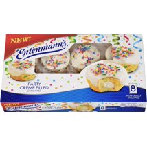Baked Goods & Desserts: Entenmann's Cupcakes
